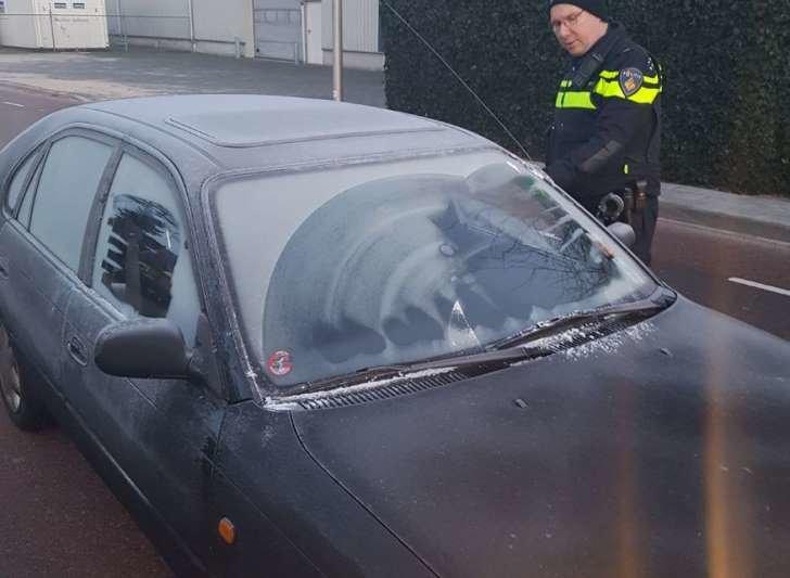 Tips om uw auto winterklaar te maken